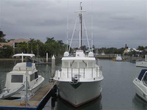 boats online brisbane nordhavn 43 power boats boats online for sale grp