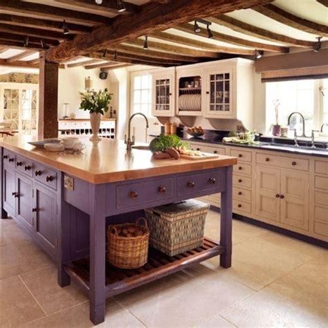 cuisine couleur aubergine inspirations violettes en 71 id 233 es