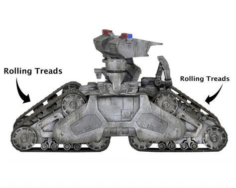 terminator killer tank cinemachines die cast collectibles terminator 2
