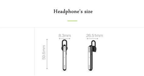 Leo Universal Business Driving Wireless Bluetooth qcy q25 leo universal business driving wireless bluetooth headphone earphone with mic sale