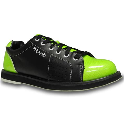 lime green shoes for pyramid s path black lime green bowling shoes free