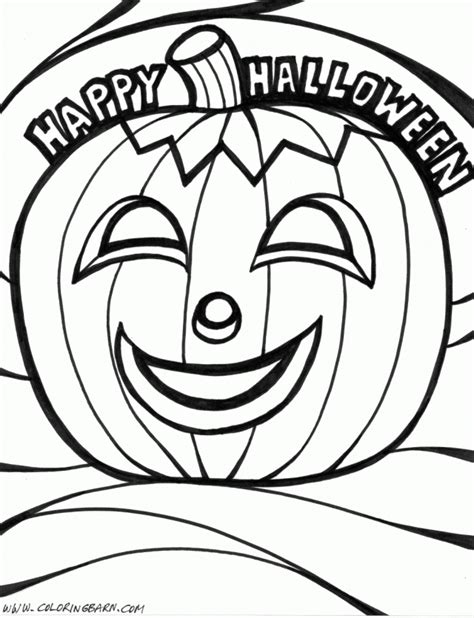 scary pumpkin coloring pages az coloring pages