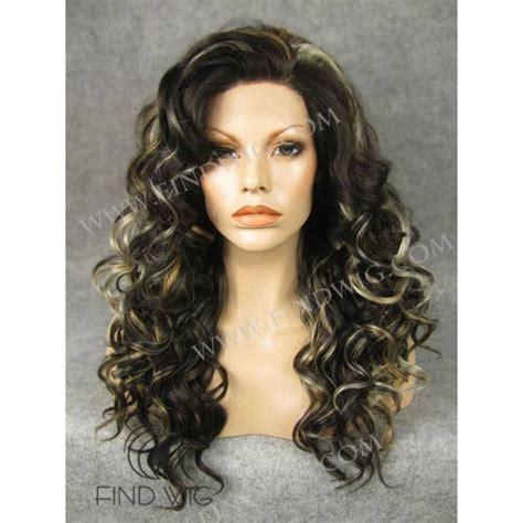 Introducing Shoptalk The Weave Promo by Front Lace Store Wig Realistic Lace Front Wig