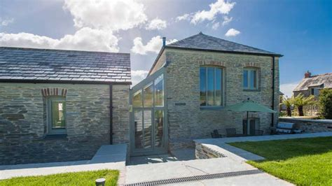 Cornish Boutique Cottages by Enjoy Boutique Luxury At Trevear Mill House Padstow