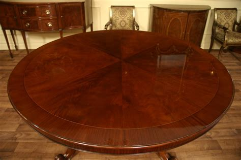 Round Formal Dining Room Table by Round Formal Dining Room Tables 28 Images Round Formal