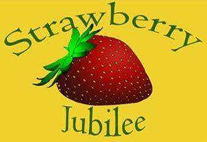 strawberry jubilee in blairsville ga