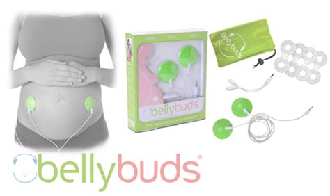 Jual Belly Buds Headset product review bellybuds for prenatal