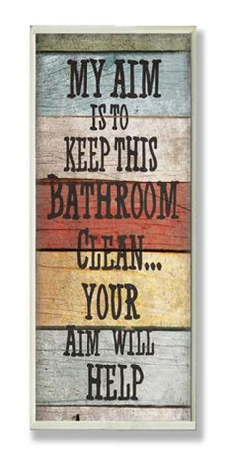 funny bathroom plaques 1000 ideas about bathroom signs on pinterest funny