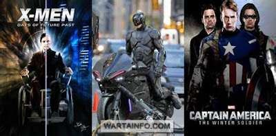film marvel terbaru 2014 film terbaru 2014 wartainfo com
