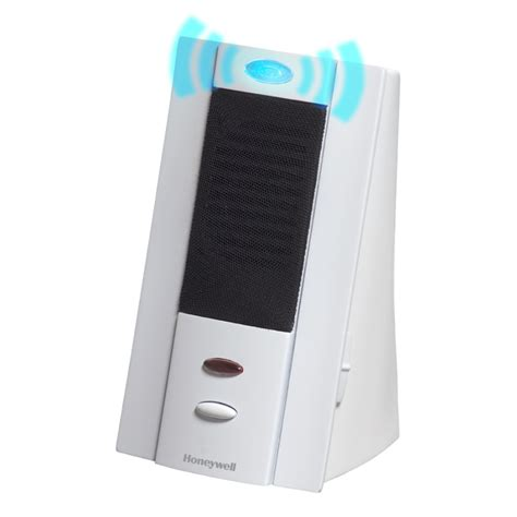 Portable Door by Shop Honeywell Wireless Portable Door Chime Push Button