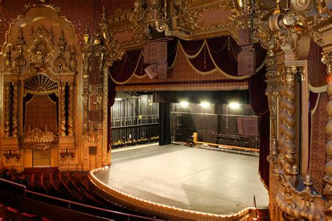 stanley theater utica ny seating chart backstage stagehand technical rider tech theatre