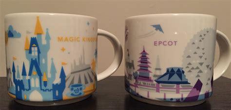 """Disney ?Mug o Mania?!   It's """"All in WDW"""""""