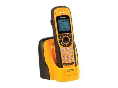 Werkstatt Telefon by T 233 L 233 Phones Sans Fil 1 Combin 233 Topcom Butler Outdoor 2010