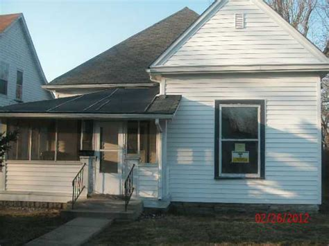houses for sale in alexandria indiana 210 e broadway st alexandria indiana 46001 foreclosed home information foreclosure