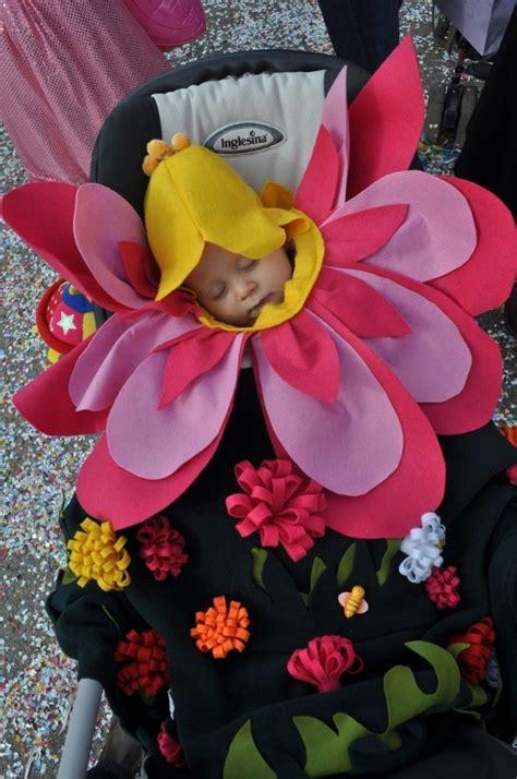 vestito da fiore carnevale idee di carnevale il costume da fiorellino per neonato