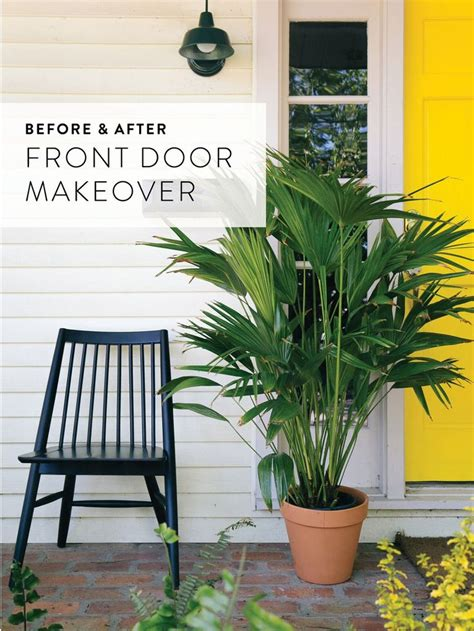 diy fall spruce up of your front door with color diy 17 best images about curb appeal on pinterest shrubs