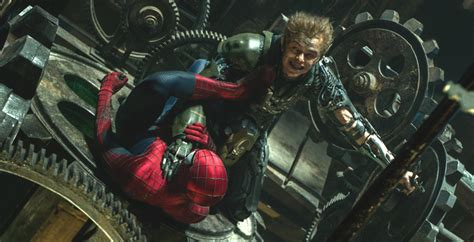 green goblin actor amazing spider man 2 spider man in the mcu the implications marvel movie magic