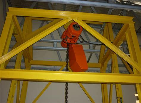 Timbangan Cargo lift barang cargo lift untuk bangunan 4 lantai mesin