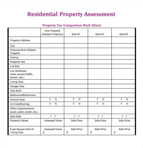 Thurston County Property Tax Records Sle Property Assessment Sle Lease Or Rental Agreement 10 Best Rental Agreements