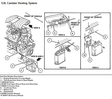 diagrams 1213973 1990 mustang wiring diagram mustang