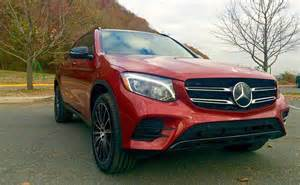 What Is Mercedes Exclusive Mercedes Glc Review Ndtv Carandbike