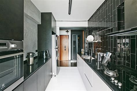10 Beautiful And Functional Ideas For Tiny Hdb Kitchens | 10 beautiful and functional ideas for tiny hdb kitchens