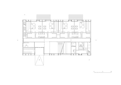child care centre floor plan gallery of beiersdorf children s day care centre