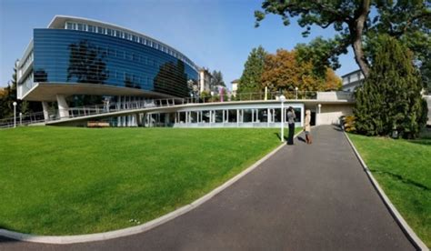 International Mba Institute Switzerland by Swiss Stress Test Lists Bulgaria As Vulnerable To Crisis