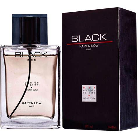 Parfum Black black low cologne a fragrance for