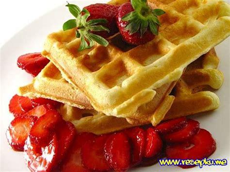 cara buat bolu kukus farah quinn resep waffle belgian sederhana ala farah quinn resep kue