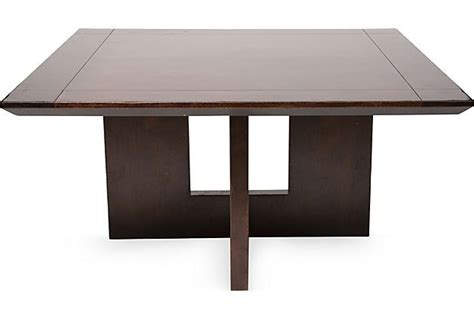 modern square dining table for 8 17 best ideas about square dining tables on
