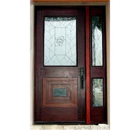 handmade extraordinary arts  crafts doors  gallenberg