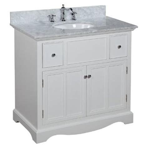 white 36 inch bathroom vanity emily 36 inch bathroom vanity white bathrooms