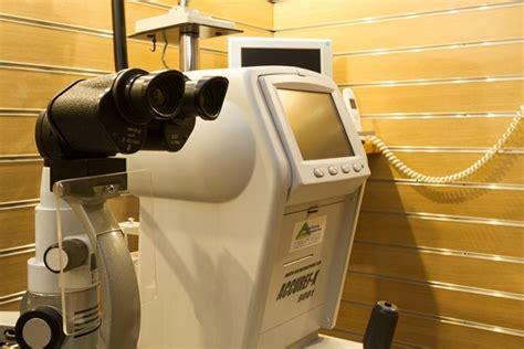 test della vista test della vista