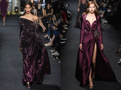 Whats New This Week At Style Couture In The City Fashion Couture In The City 2 by Elie Saab Fall Winter 2016 Haute Couture Fashion
