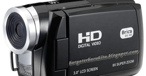 Kamera Brica Terbaru harga kamera brica dv h5 hd januari 2013 plus spesifikasi informasi harga gadget terbaru