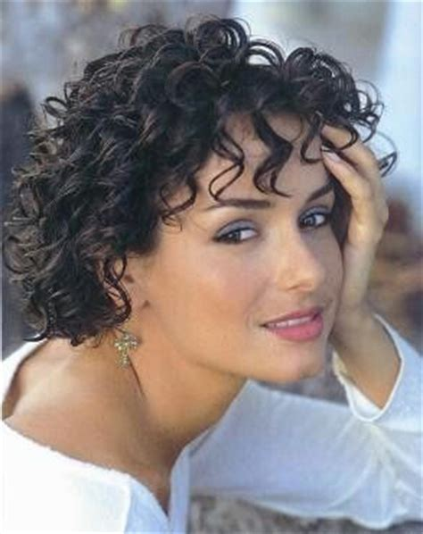frizzy hair over 40 17 best ideas about medium curly bob on pinterest short