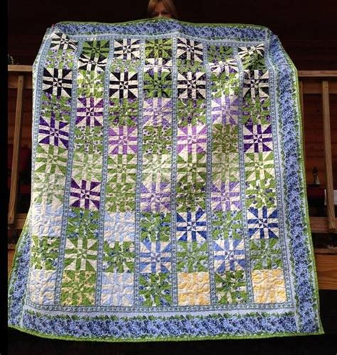 quilt pattern disappearing pinwheel pinterest the world s catalog of ideas