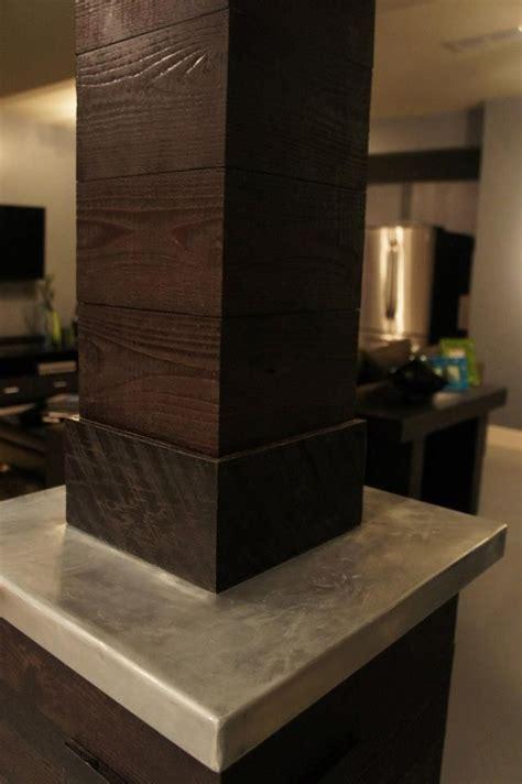 lally column cover   Home Decor