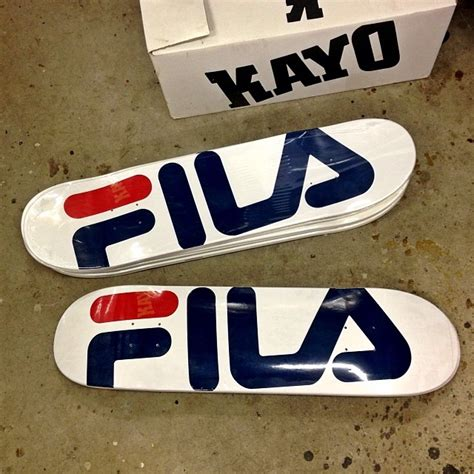 Fila Skate Shoes questions and rumors fila to enter skateboarding ripped
