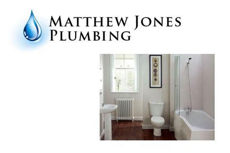 Jones Plumbing by Matthew Jones Plumbing Bathroom Directory