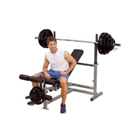 body solid combo bench body solid gdib46l power center combo bench