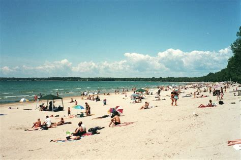 ontario sand banks file lake ontario sandbanks provincial park 2001 jpg
