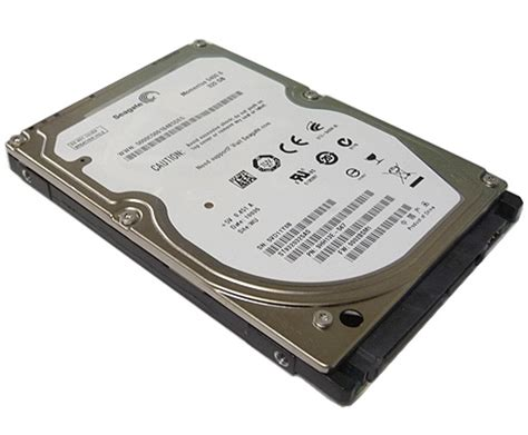 Harddisk Notebook Seagate 500gb goharddrive seagate momentus 5400 6 st9500325as 500gb 5400rpm sata2 8mb buffer notebook
