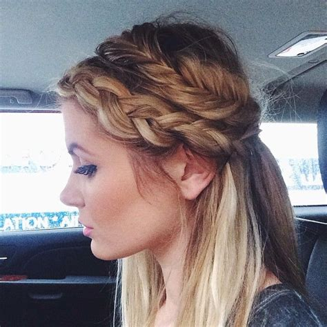 cute hairstyles rainy days cute easy hairstyles for rainy days hair