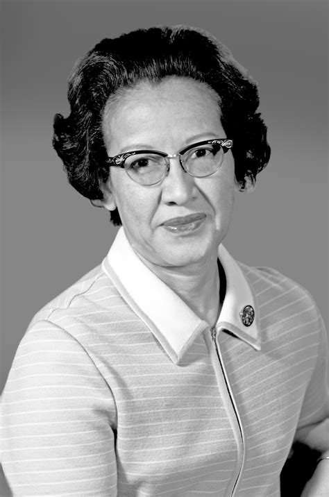 katherine johnson black history katherine johnson biography history african american