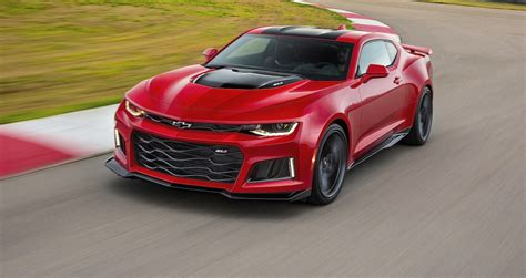 2017 Camaro Zl1 Review by 2017 Chevrolet Camaro Zl1 Review Auto Car Update