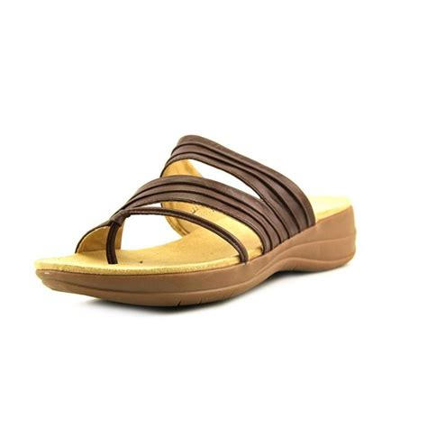 bass sandals gh bass co gh bass co dejay leather white