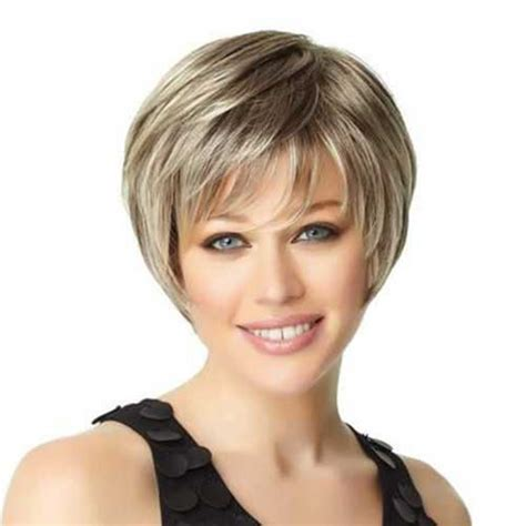 short hair for over 50 that is young looking paula young wigs for over 50 women short hairstyle 2013
