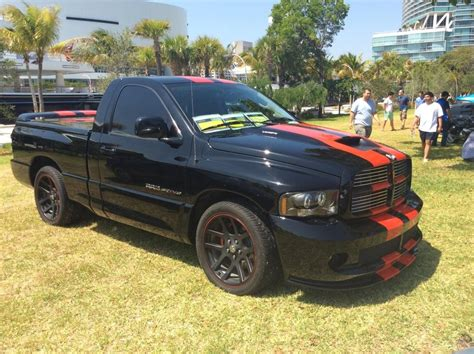 dodge ram srt 10 for sale 2004 dodge ram srt 10 overview cargurus